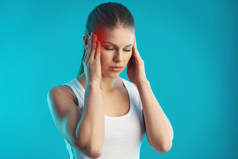 Tinnitus- und Schwindelanalyse
