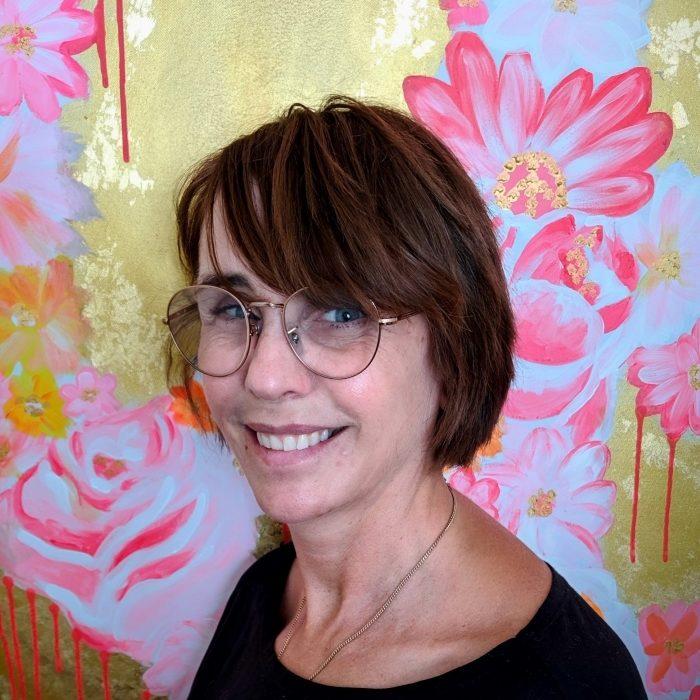 Corinne Franke